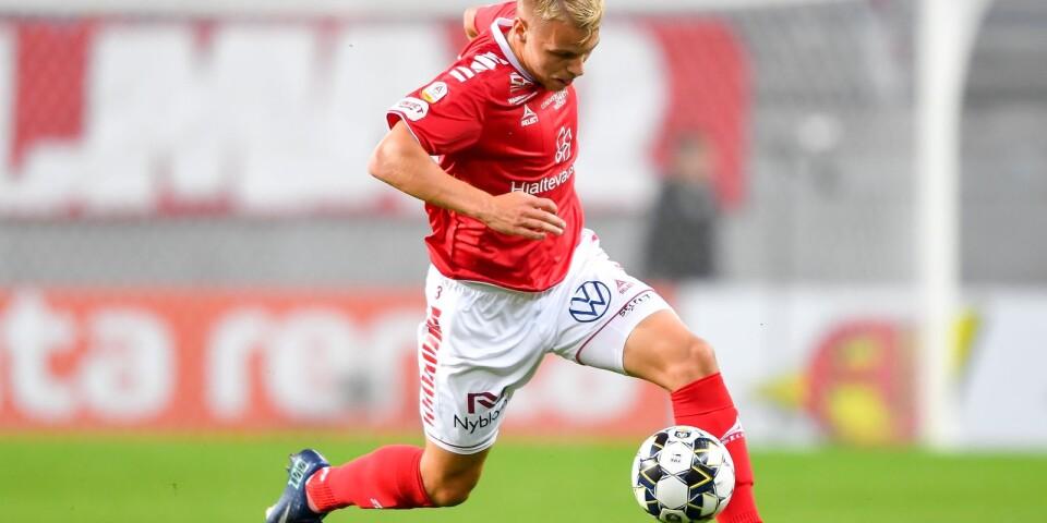 Kalmar FF med bland annat Sebastian Ring i laget ställs mot Asarum i Svenska cupen – en match som livesänds på Barometern-OT.