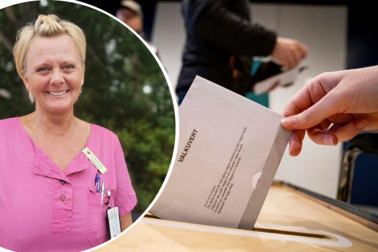 Uppvidinge: Vill ha folkomröstning om nyval – startar namninsamling