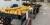 Albrunna pumpor har över 50 sorters pumpor till försäljning under skördefesten.