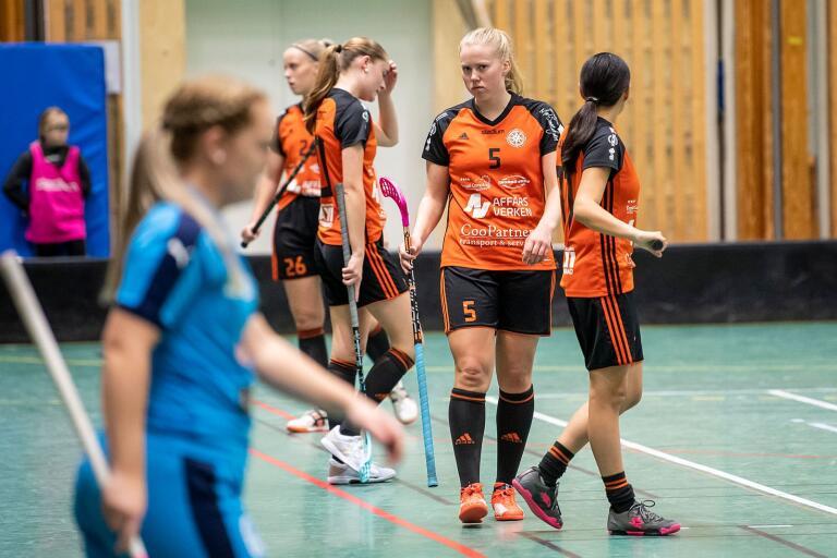 Det gick tungt för FBC Karlskrona i hemmamötet mot Kalmarsund Ungdom.