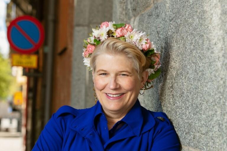 Osammanhängande spaningar av prästen Camilla Lif
