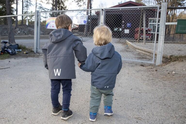 Oppositionen överens – mer pengar till förskolan i Borås