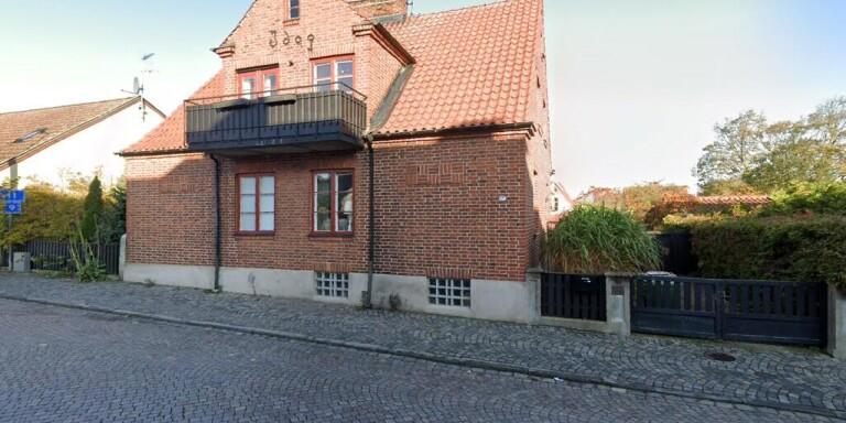 150 kvadratmeter stort hus i Simrishamn sålt till nya ägare