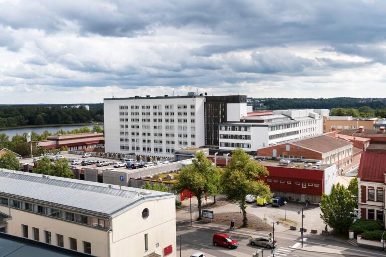 Kommunens planering kan minska centrumhandeln