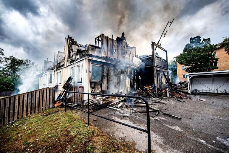 Beskedet: Förskola akutstängs – saknar brandskydd