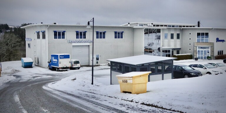 Beskedet: Storbanken stänger tre kontor i Sjuhärad