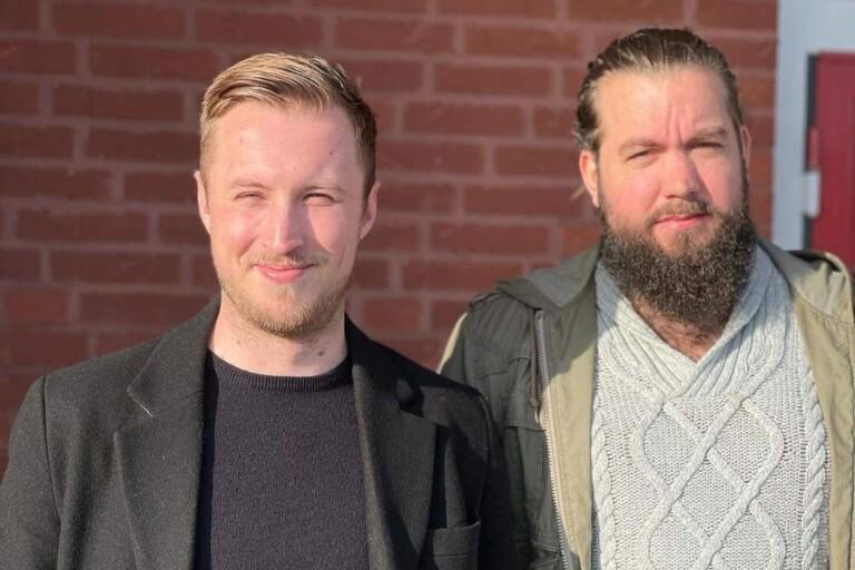 Sport: Han tar över som huvudtränare för Gislöv