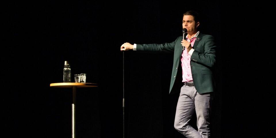 Komiker Borås