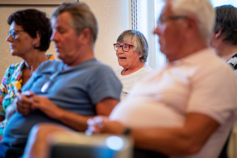 Solgården: Nytt möte ska bringa klarhet och dämpa oron kring förändringar inom äldreomsorgen