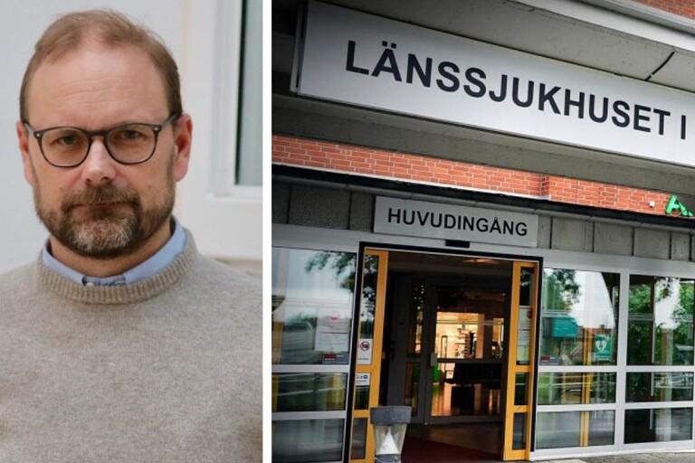 Johan Rosenqvist: Ansträngt läge – men inte som i våras