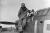 Det är 25 år sedan den brittiske stridspiloten Douglas Bader avled. Bilden är från 1940.