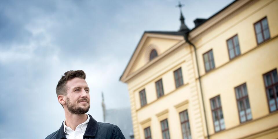 Jacob Karlsson , K-Fastigheter, started the concern in 2010 along with Erik Selin, Göteborg. On 29th November K-Fastigheter started trading on Nasdaq, Stockholm