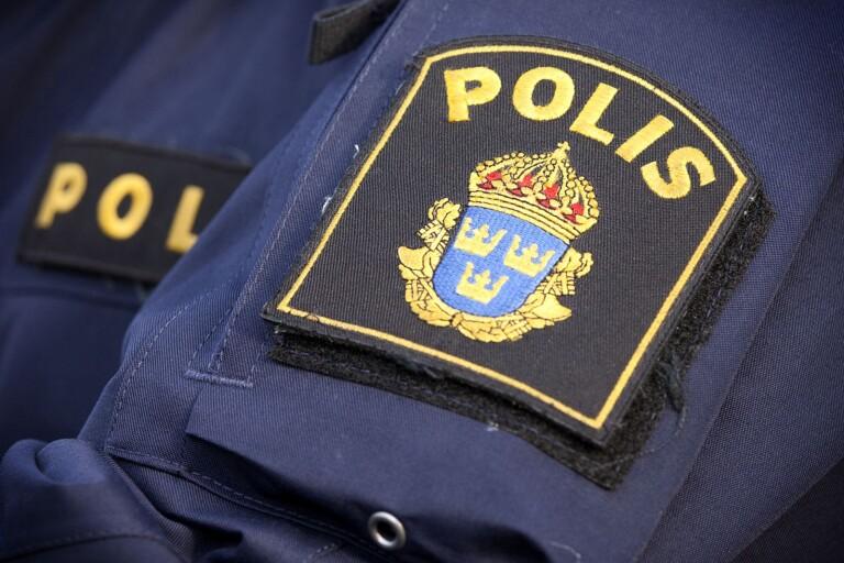 Minderårig vägrade ge ut portkod – misshandlades av man