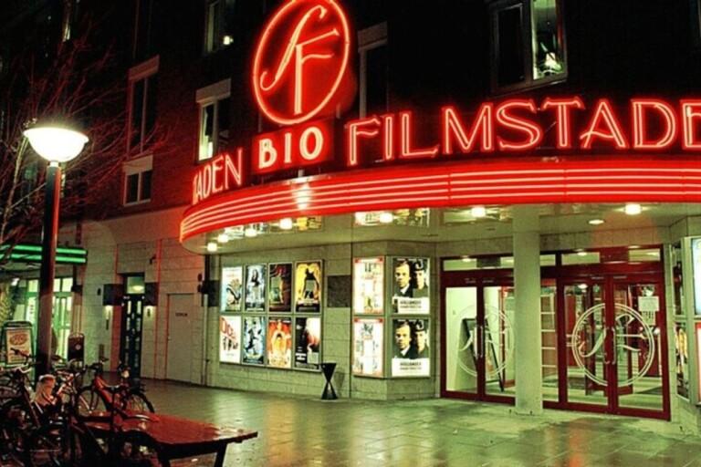 Oklart om Filmstaden i Växjö kommer att stänga