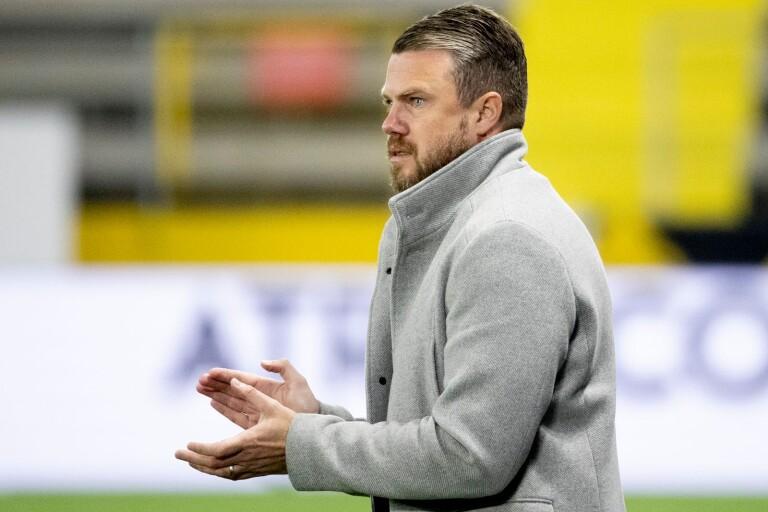 Elfsborgs manager Jimmy Thelin har dragit upp riktlinjerna inför allsvenska mötet med Örebro.