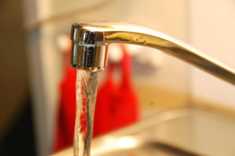 Det har varit hög vattenförbrukning på norra Öland.