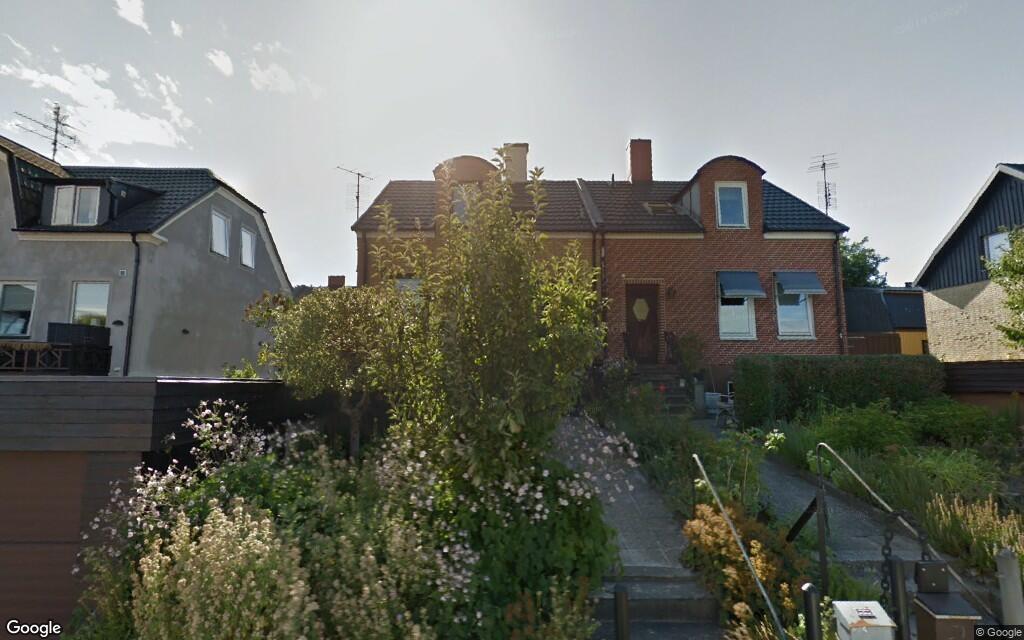 Kedjehus på 100 kvadratmeter sålt i Ystad – priset: 3000000 kronor