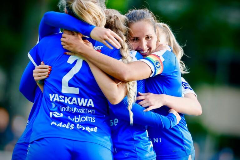IFK Kalmar jublar – gör de det även mot Kvarnsveden?