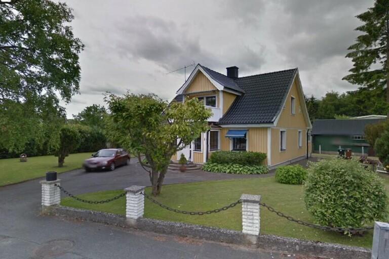 145 kvadratmeter stort hus i Hammarslund, Kristianstad sålt till nya ägare