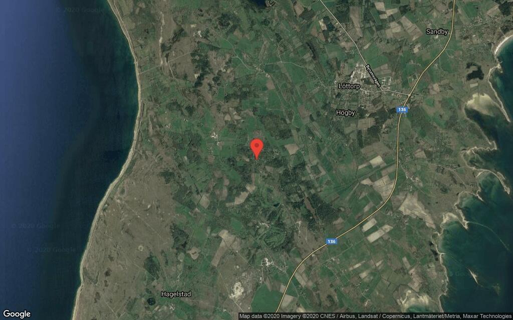 Nya ägare till fastigheten på Lyckovägen 7 i Löttorp – 2000000 kronor blev priset