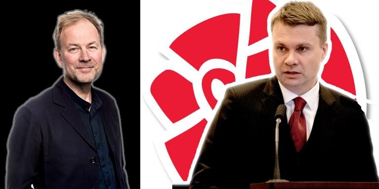 """Stefan Eklund: """"Det duger inte"""" – om Ulf Olsson, makten och tystnaden"""