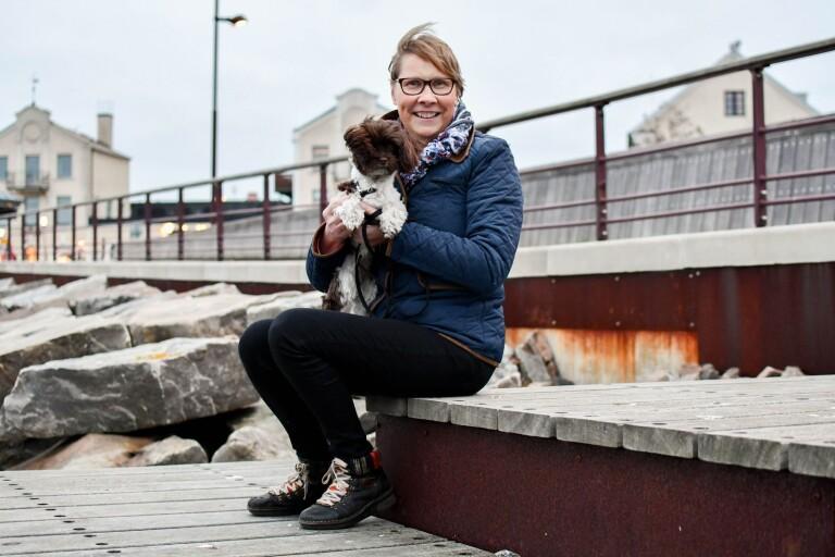 Snart finns Månbåten i alla svenska kommuner