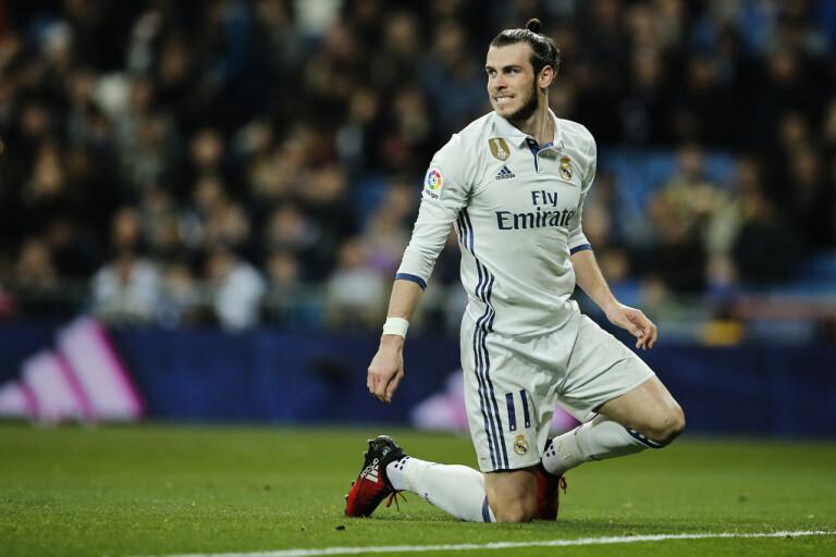 Bales problem: 34 skador på sju år