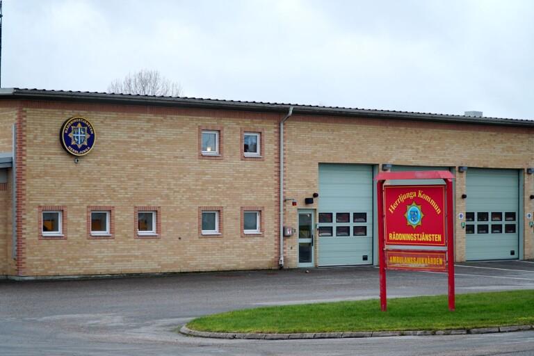 Räddningstjänsten i Herrljunga kan komma att ansluta sig till ledningscentralen vid Räddningstjänsten Storgöteborg.