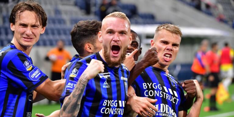 Boråsaren Adam Ståhl, 26, har gjort 17 matcher för Sirius sitt andra år i klubben. Han missar dock säsongsavslutningen och mötet med Elfsborg efter en meniskoperation.