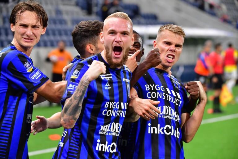 """Ståhl hyllar Elfsborgs kantspelare: """"Har gått under radarn"""""""