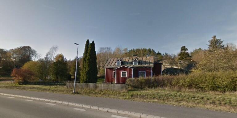 115 kvadratmeter stort hus i Hällaryd, Trensum sålt till ny ägare