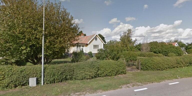 Hus på 85 kvadratmeter från 1924 sålt i Färjestaden – priset: 1300000 kronor