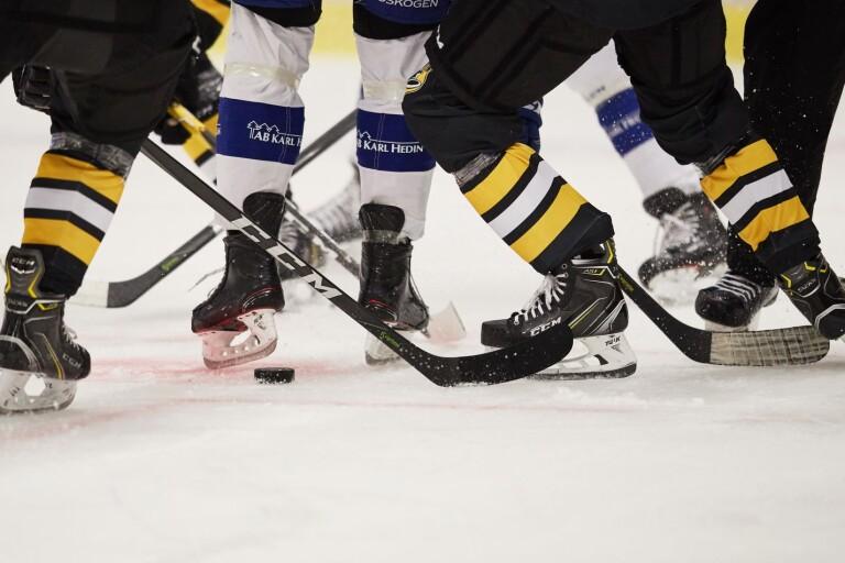 Hockeyklubben kan tvingas stoppa all verksamhet i höst