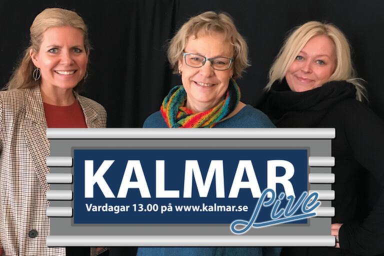 Här kan du se Kalmar live från 8 maj