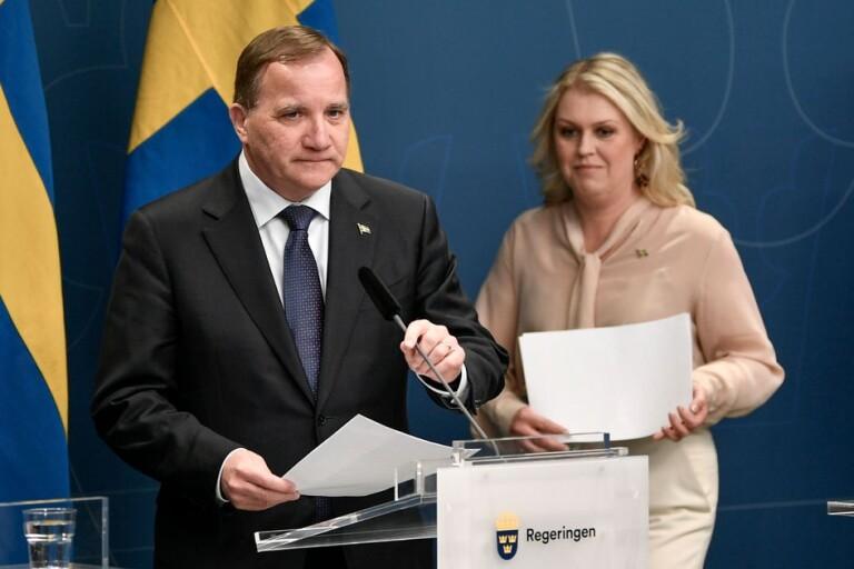 """Halv miljard i coronastöd till Kalmar län: """"Pengarna räcker inte"""""""