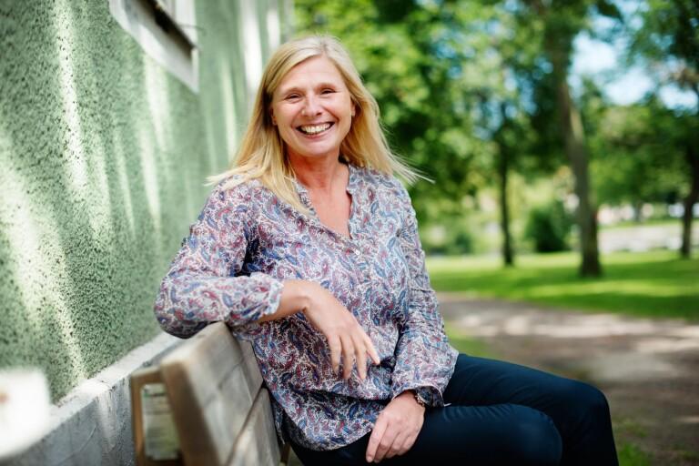 """Lolita Persson: """"Jag har längtat tillbaka till kulturen"""""""
