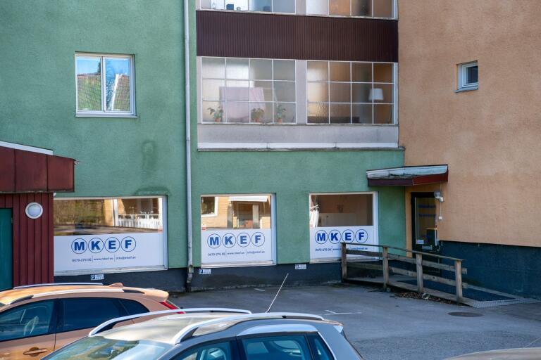 Försäkringskassans nya beslut innebär att MKEF, med kontor på Ringsbergsvägen i Växjö, nu ska återbetala sammanlagt 13,7 miljoner kronor.
