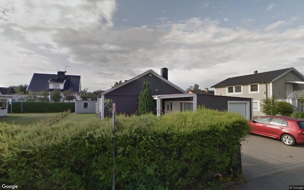 88 kvadratmeter stort hus i Växjö sålt för 2900000 kronor