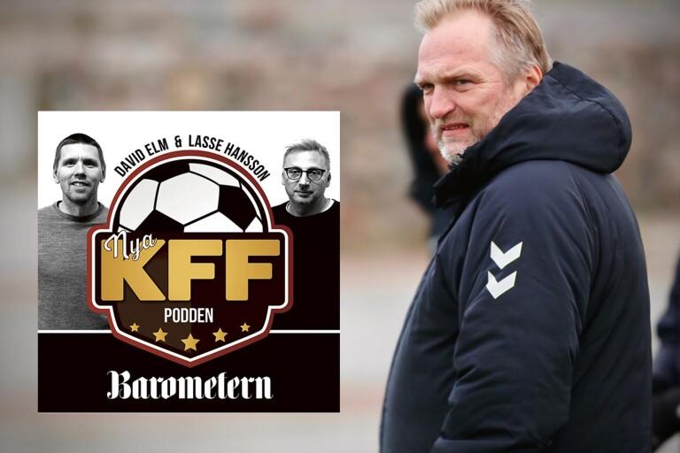 """KFF-podden: """"Alitis mål var värt 30 miljoner kronor"""""""