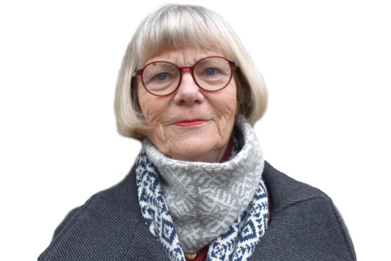 Mona Fälth är lokalkorre på tidningen.