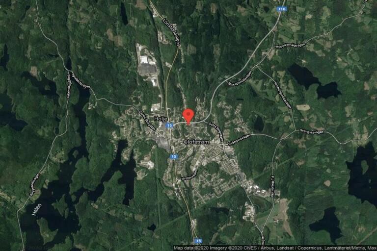 48-åring ny ägare till 60-talshus i Olofström – 900000 kronor blev priset