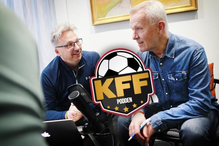 KFF-podden: Styrelsemedlem i KFF sponsrar värsta rivalen