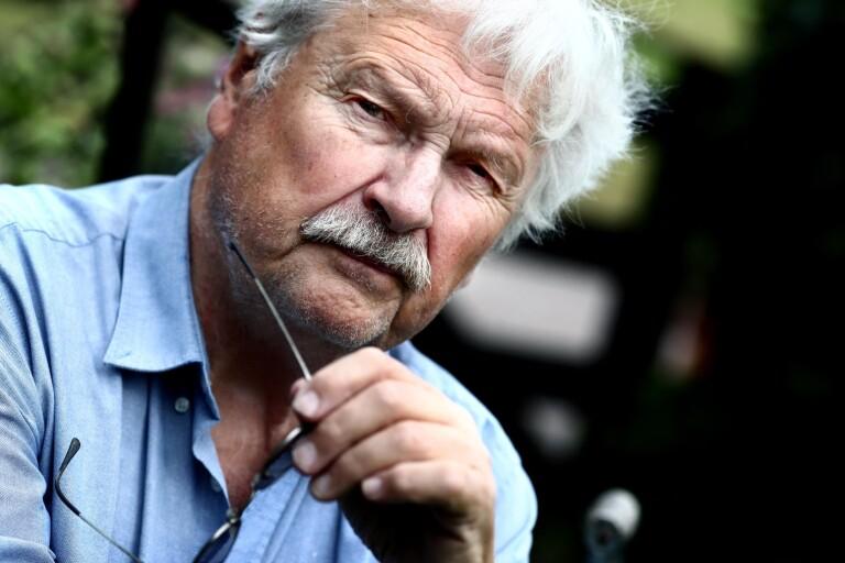 Författare kritisk mot lokalpolitikers agerande om Ekopark Hornsö