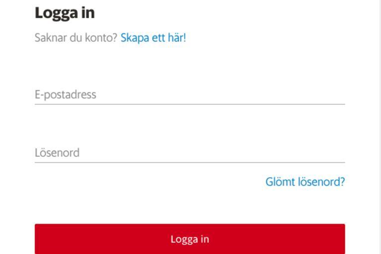 Jonas Engman: Glöm inte att logga in på nya smp.se