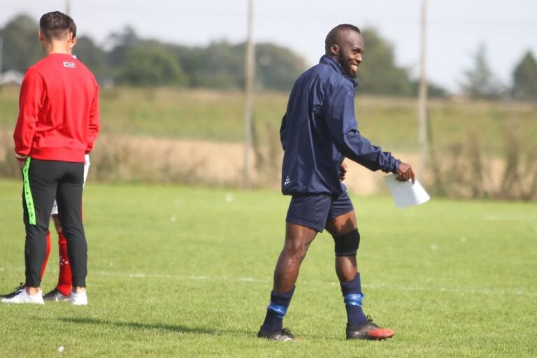Fotboll: Klart – han tränar FCT nästa år