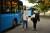 Åsikt: En busschaufför utan glatt humör