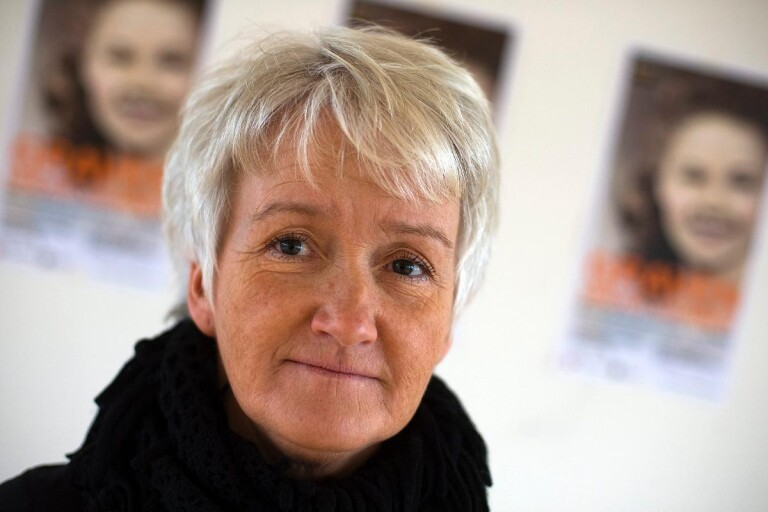 Birgitta Lowén får Kulturpriset 2020