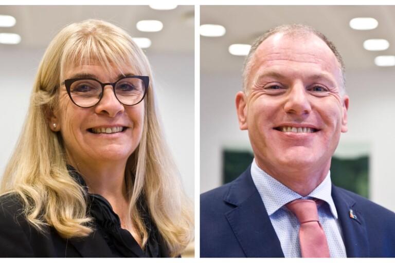 Skånes sjukvård vädjar om statlig hjälp: Köp bort köerna