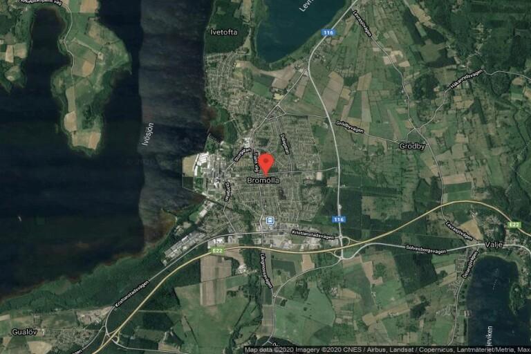 35-åring ny ägare till 40-talshus i Bromölla – prislappen: 1760000 kronor
