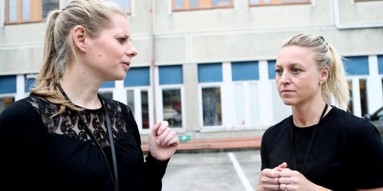 """Tolvåringar i gänget bär vapen: """"Utbredd tystnadskultur"""""""